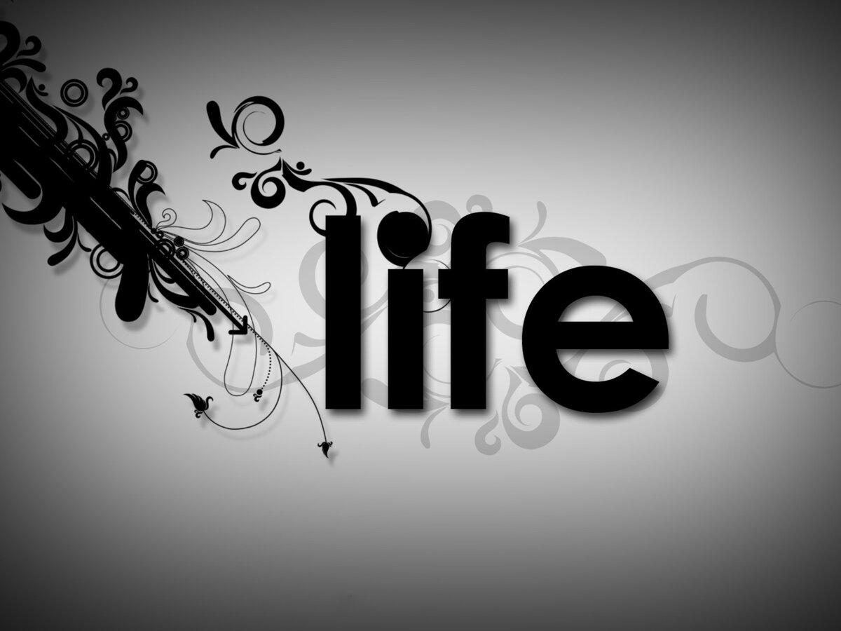 Картинки жизнь ня картинки с надписью жизнь ня, иллюстрации русским