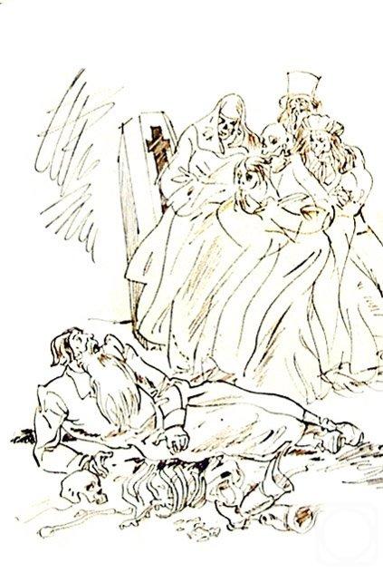 те, кто иллюстрации к метели пушкина раскраски муж был состоятельным