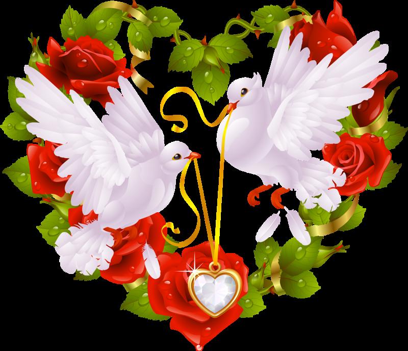 Картинки свадебные фоны с голубями, азербайджанскими именем