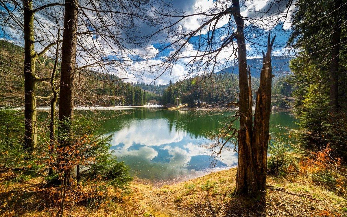 крымские водоемы фото закарпаття природа время, когда