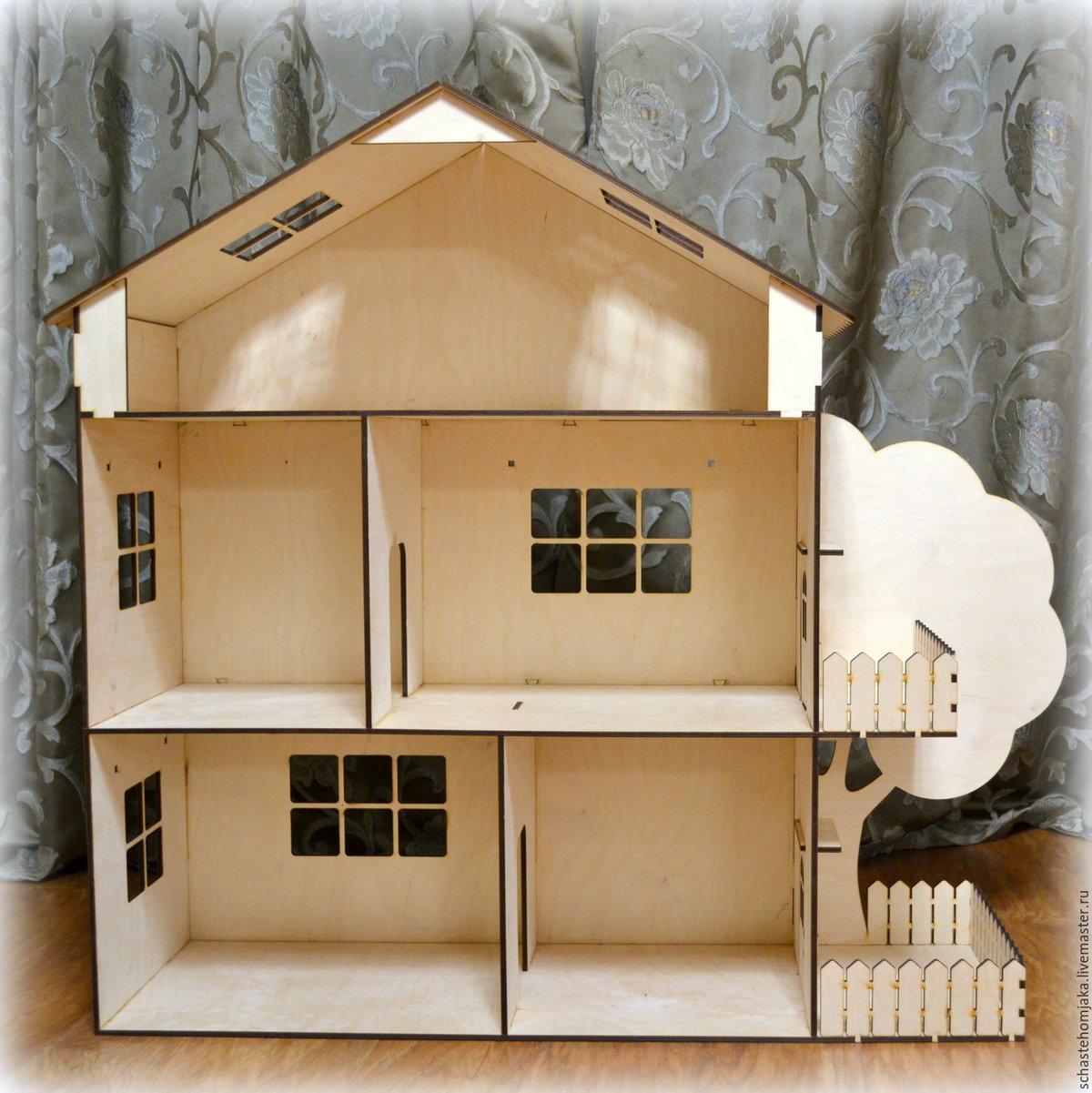 действительно кукольный дом чертежи фото вот хороший объектив