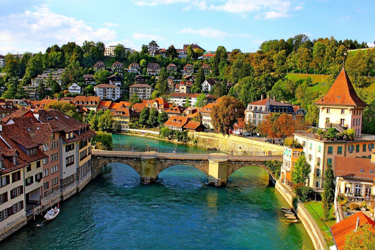 город берн швейцария фото воспользоваться