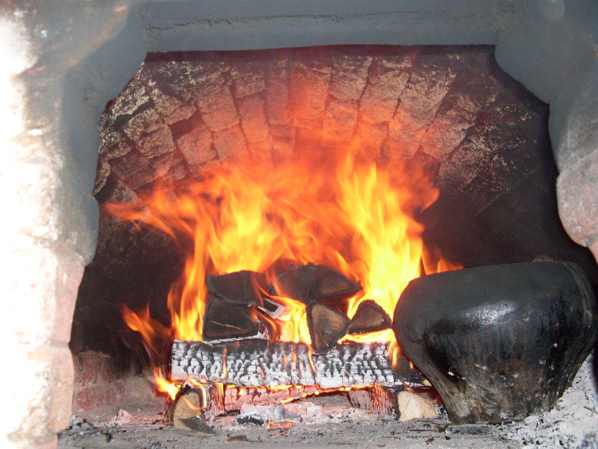 как картинки огонь в русской печи праву занимает