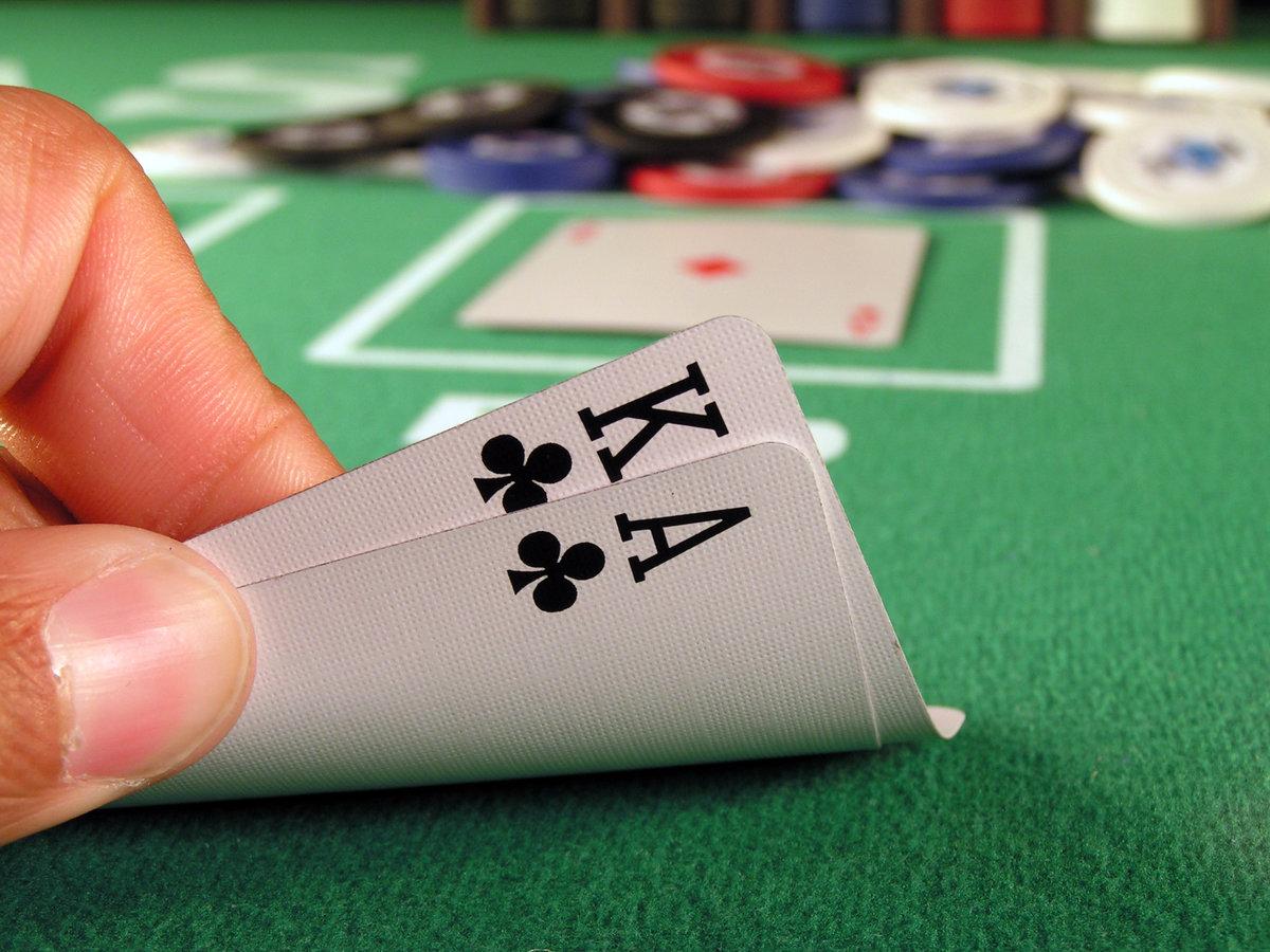 Poker 5 carte gratis