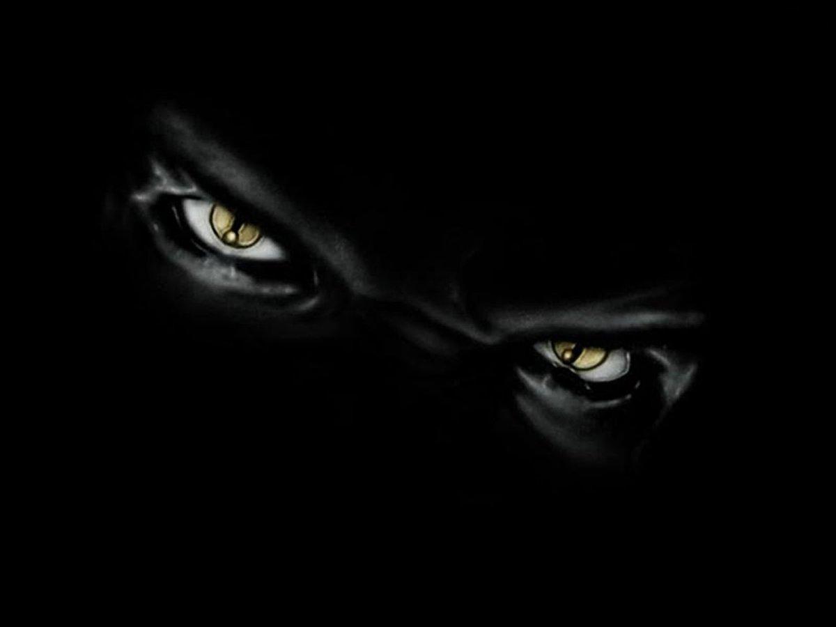 dark inside demon eye quotevcom - HD1200×900