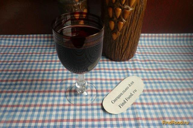 Приготовление домашнего виноградного вина в домашних условиях 69