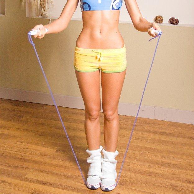 Похудеть В Икрах Скакалка. Самые разные способы, которые помогут похудеть в икрах ног – найди свой!