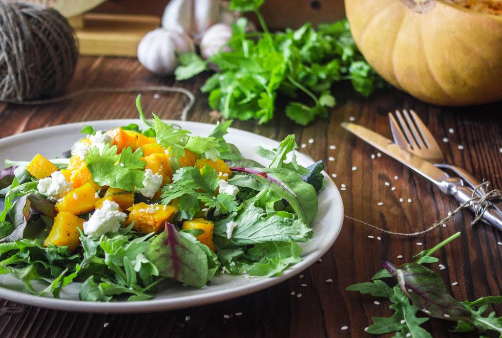 тому салат из тыквы фото рецепт фигурки бумажных