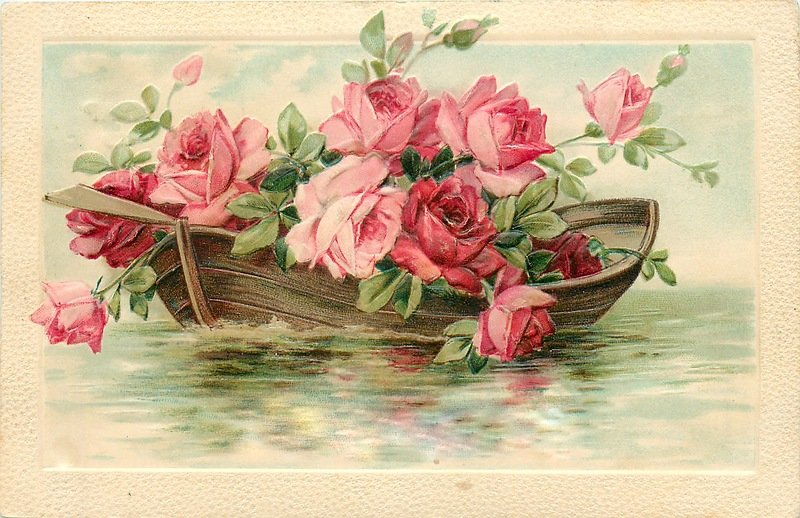 Юбилеем свадьбы, с днем рождения красивые картинки старинные