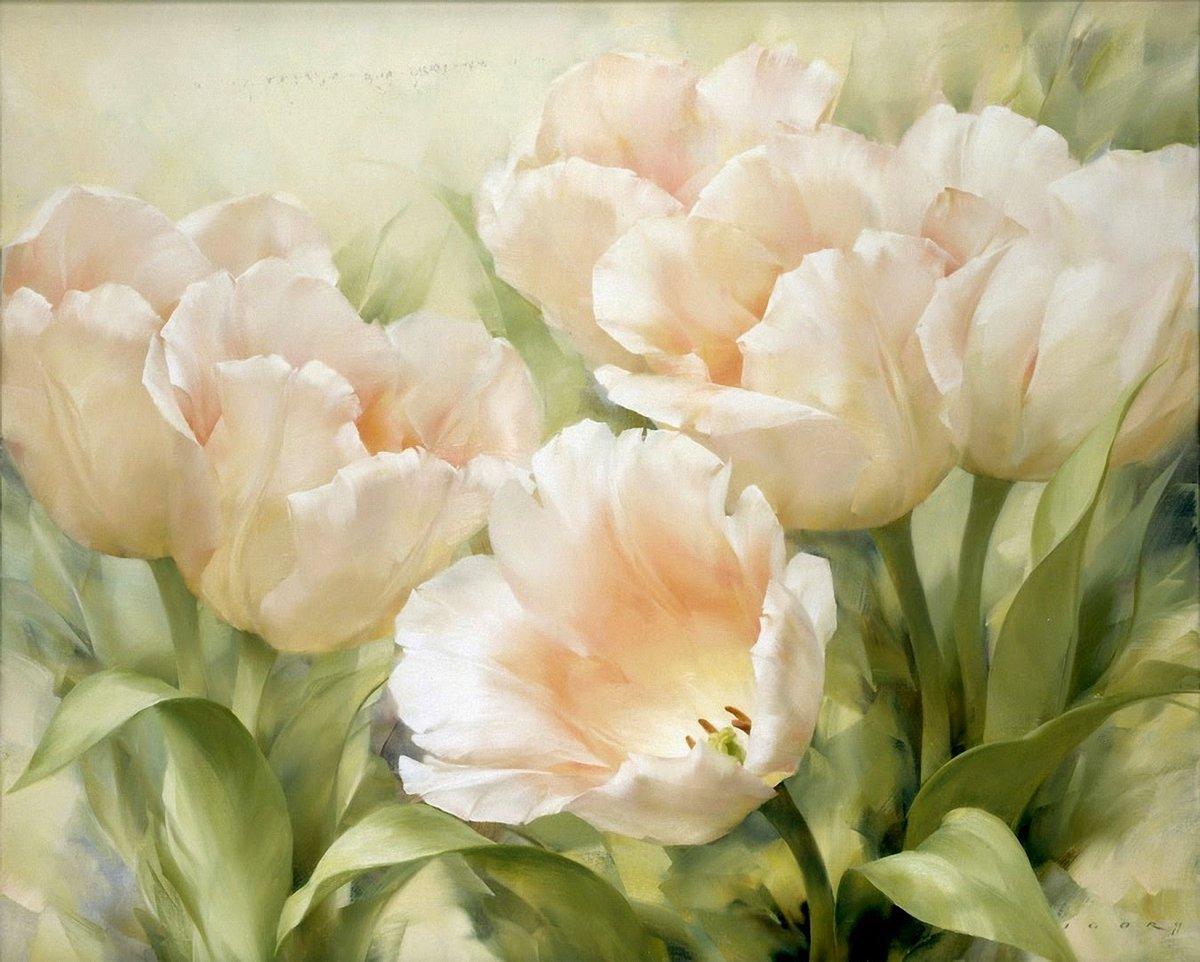 папоротник можно картинки высокого разрешения пастель цветы только