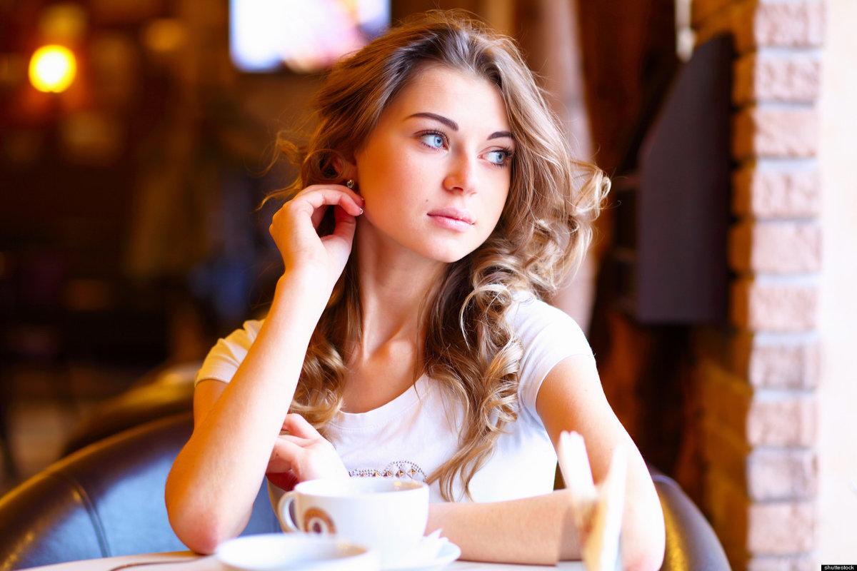 Картинки девушка которая мечтает