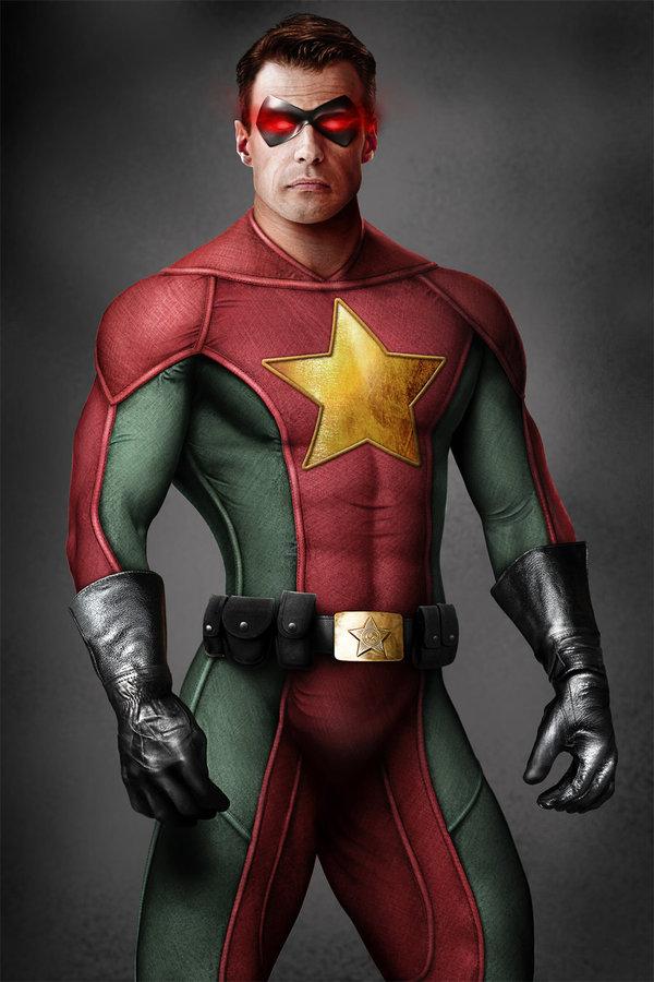 Картинки о супергероев