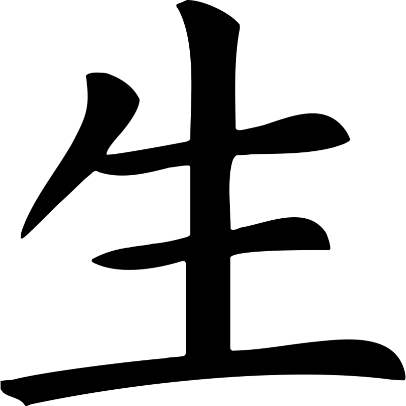 Китайские символы и картинки к ним