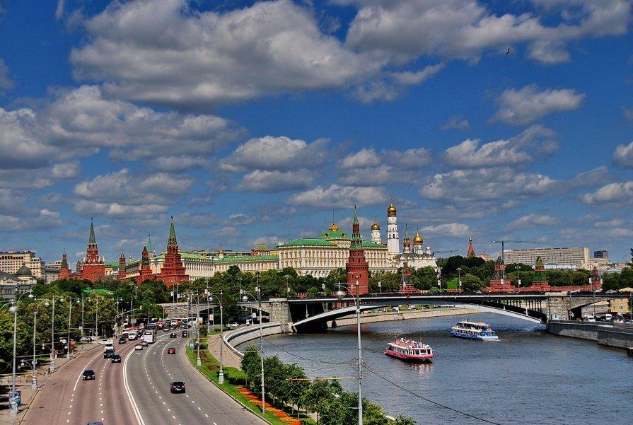 картинка главный город москва располагают