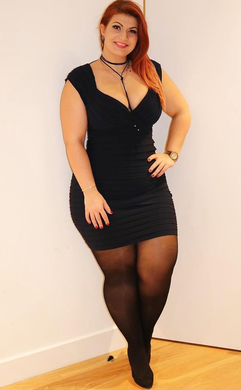 Толстые женщины фото в контакте видео