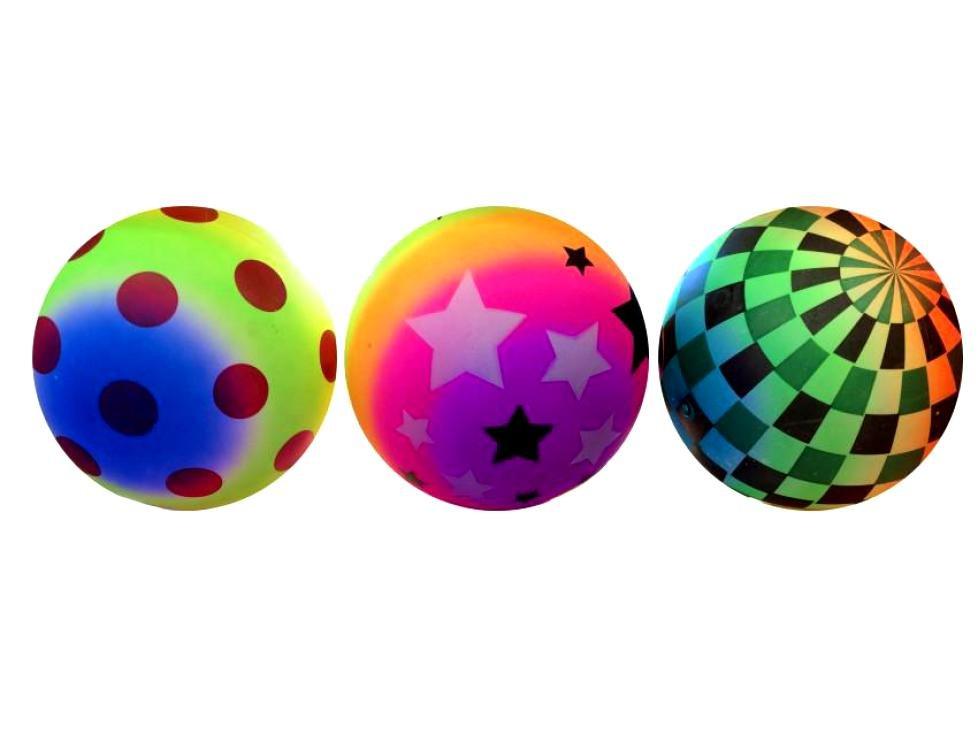 Мячики картинки для детей нарисованные цветные