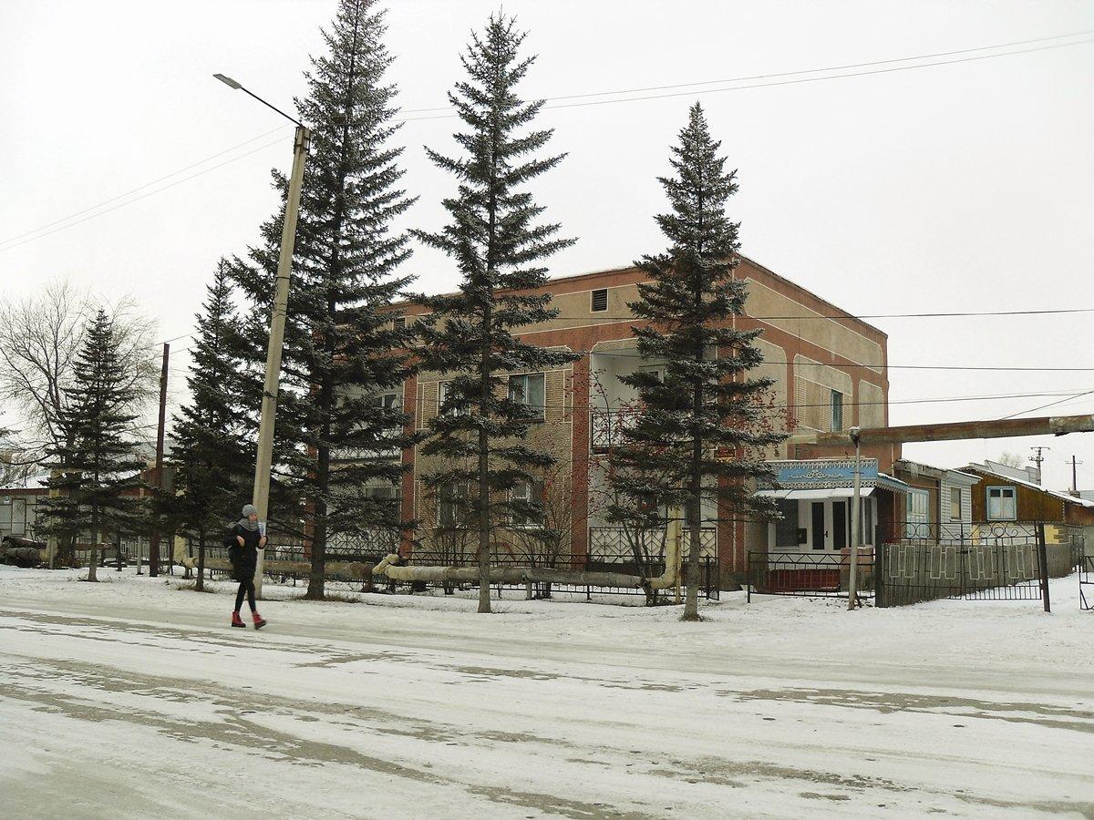 Город алейск алтайский край фото