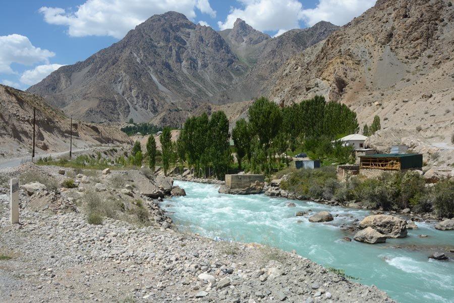 вот, красивые картинки и фото таджикистана часто
