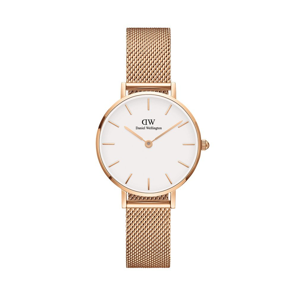 Часы Daniel Wellington Classic Petite Bondi. Für  02fc0427602cf