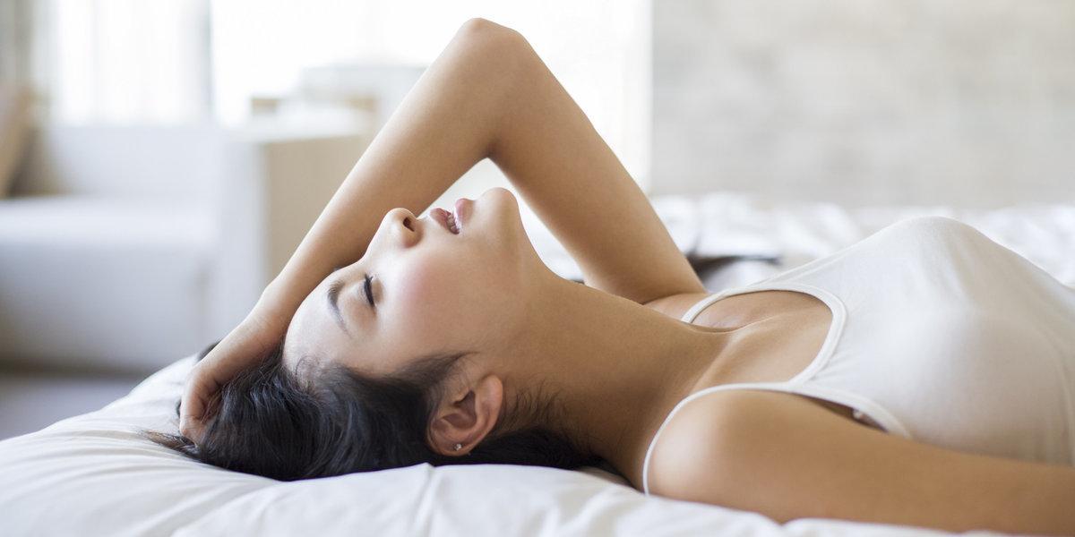 что женские оргазмы нереальные опять