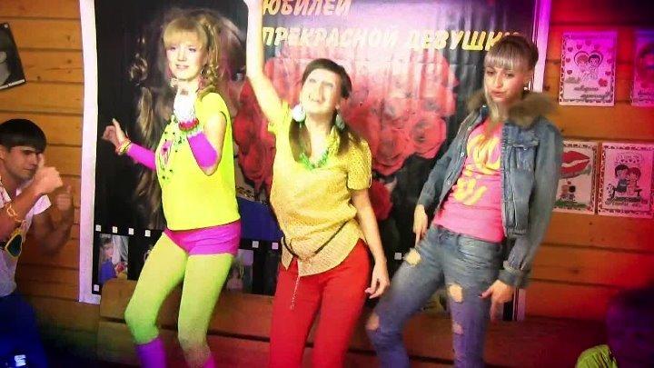 Девушки на вечеринке зажигают фото 12