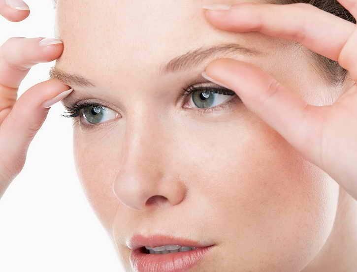 Обратитесь не к косметологу, а к терапевту для назначения лечения заболевания.