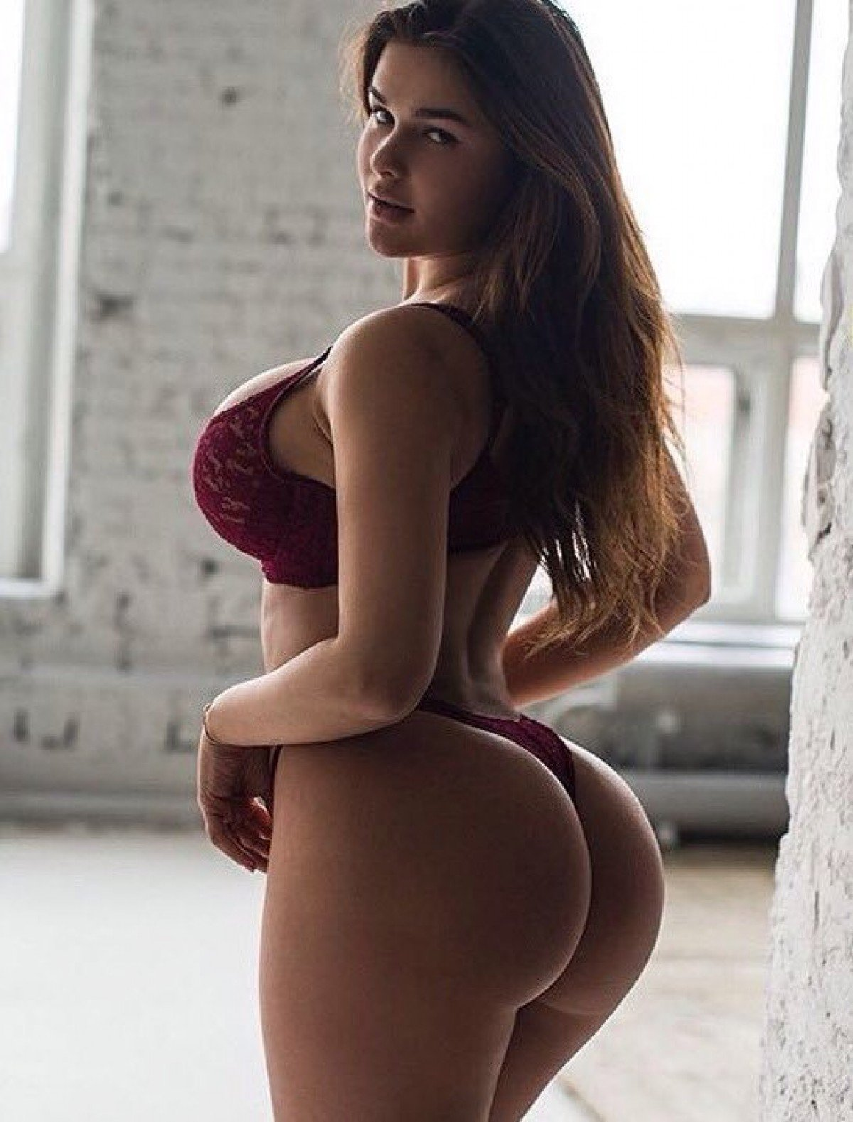 Fine sexy big ass girls — pic 14