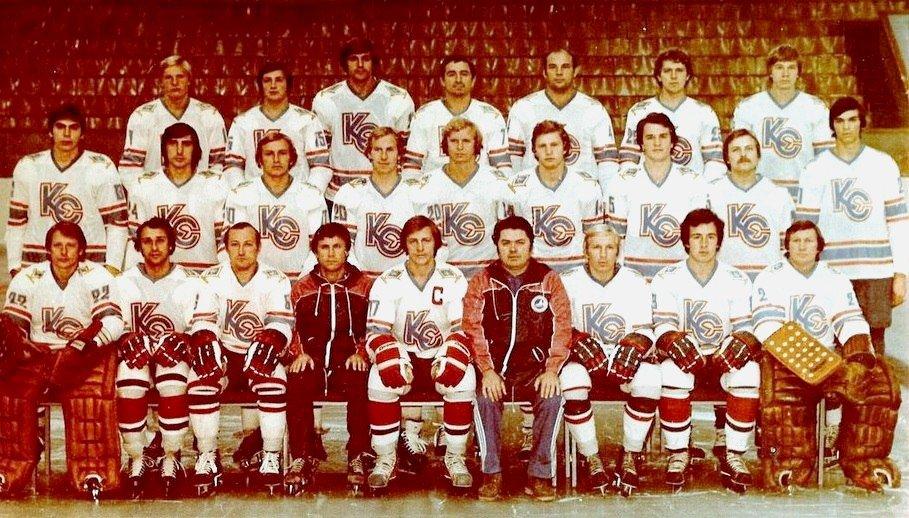 крылья советов игроки хоккей фото факт