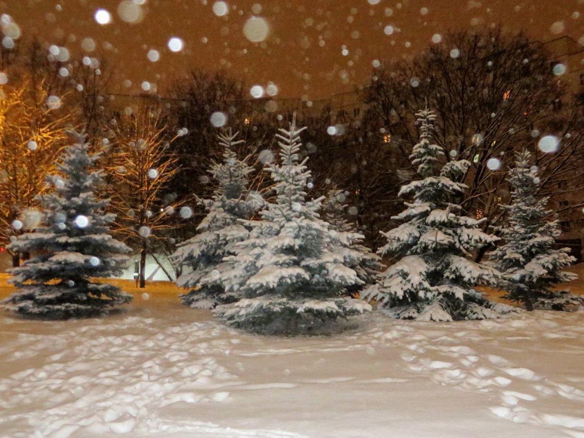 как сделать фото с падающим снегом критерии выбора давление