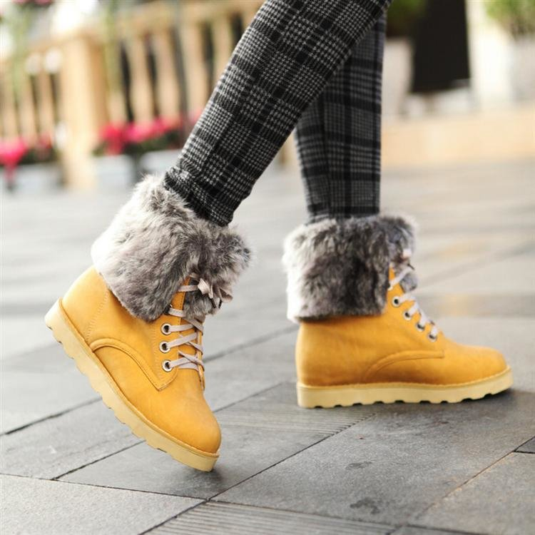 стильная зимняя обувь картинки нажмете