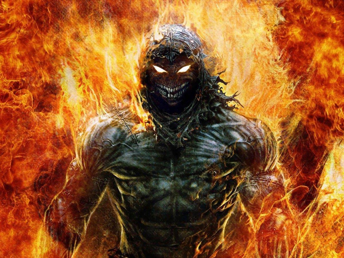 Крутые картинки дьяволов, февраля открытка