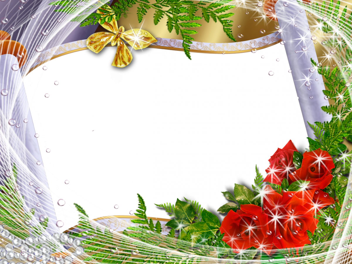Открытка с днем рождения с фото фотошоп