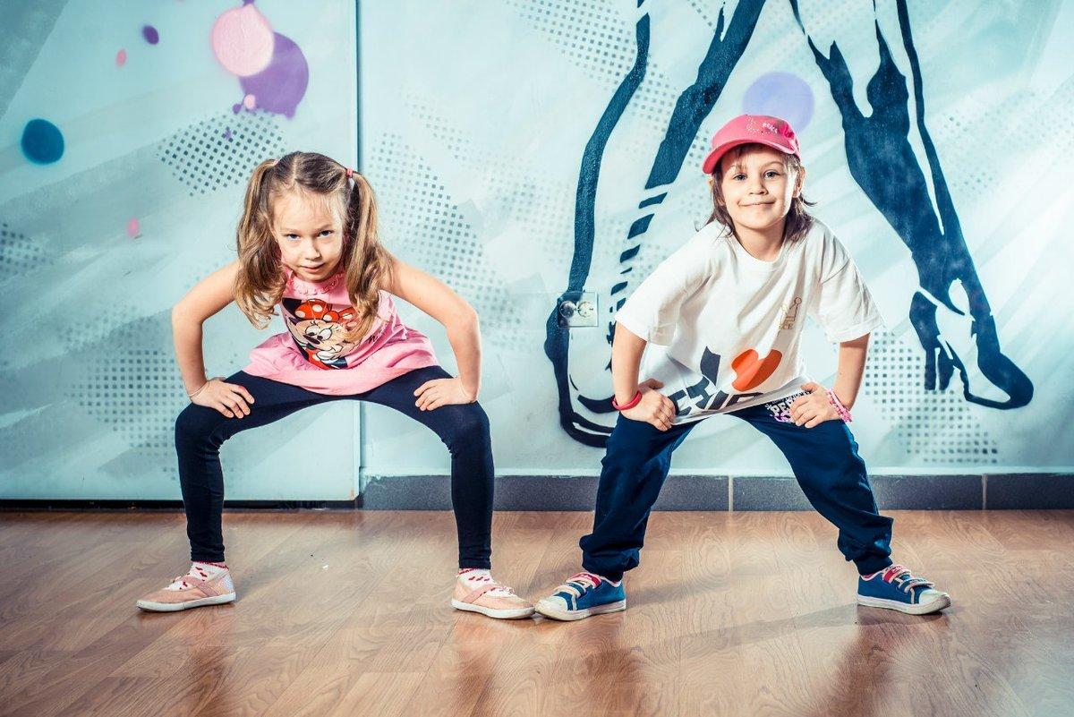 Хип хоп картинки дети