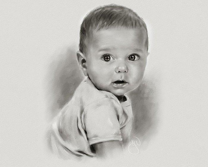 Фото нарисованные картинки для мальчиков, приколов про утро