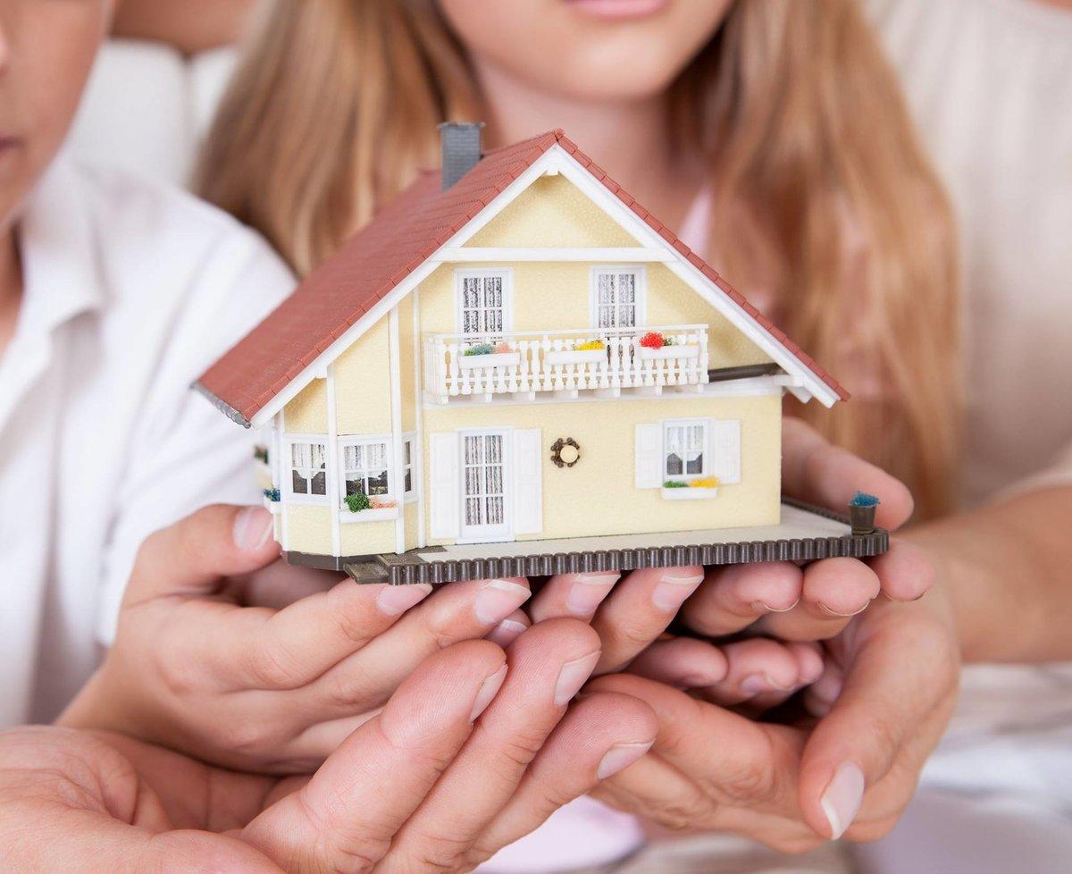 Кредит на строительство дома под материнский капитал как и где получить