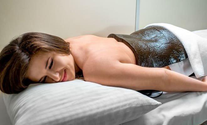 Лечение и правильное применение в домашних условиях озокерита при ...