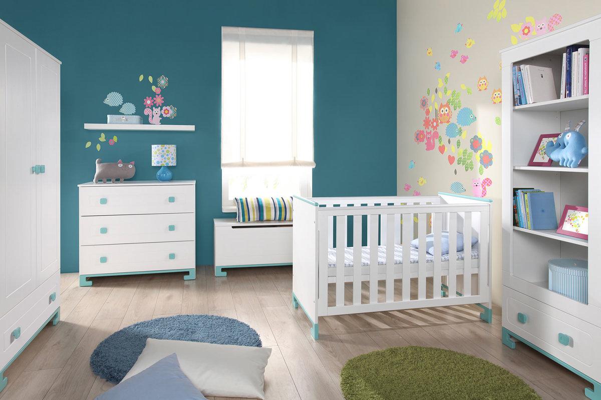 موديلات غرف نوم أطفال 2020