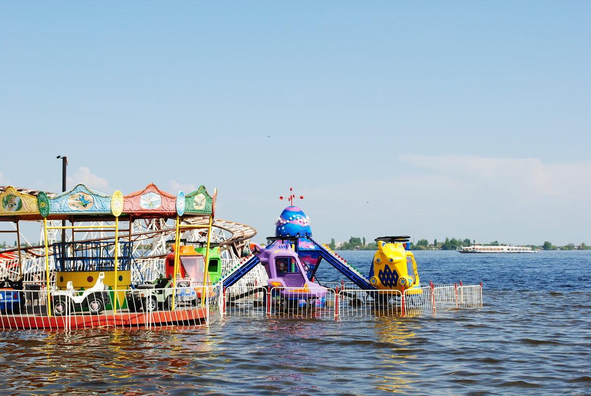 Новороссийск парки и скверы фото того