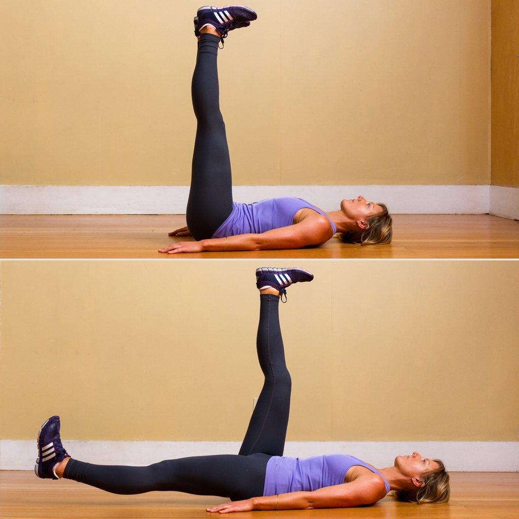 Уроки Для Похудения Ноги. Эффективные упражнения для похудения ног и бедер в домашних условиях