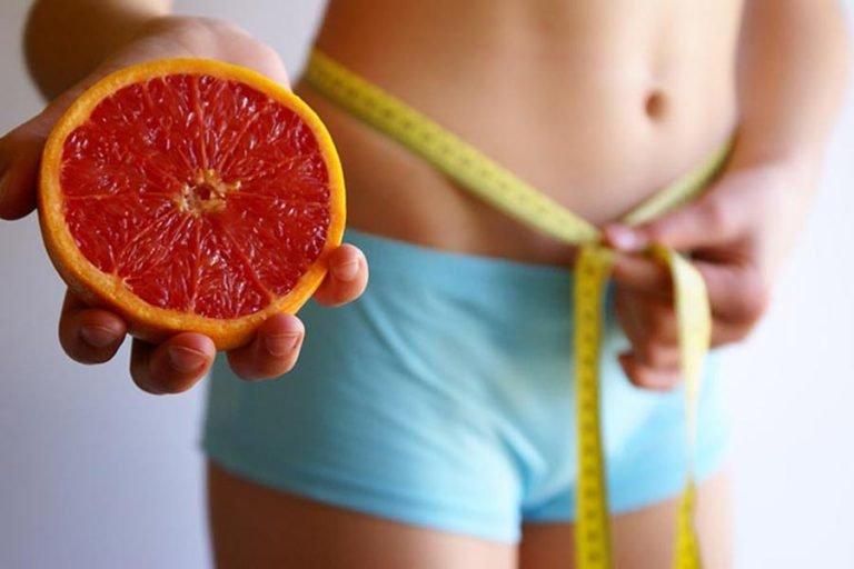 чем можно заменить грейпфрут на диете