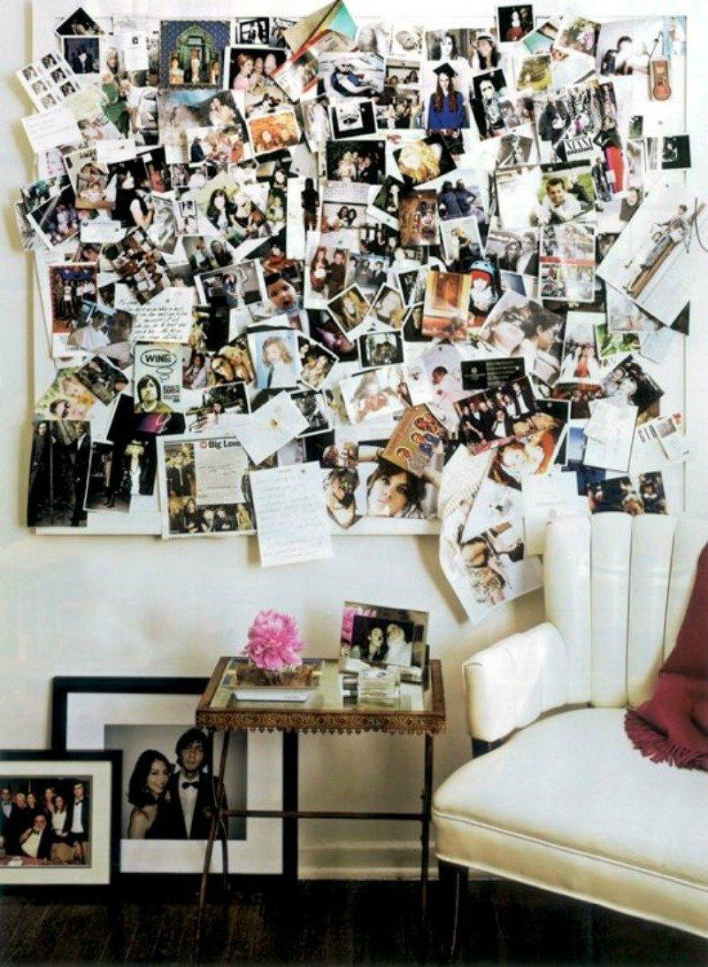 стены картинками из журналов сравнению мужчиной такого