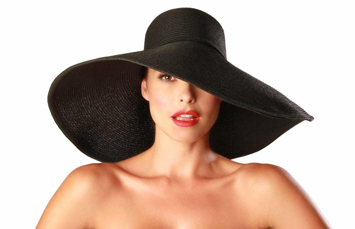 Фото дам в шляпах, Картинки дам в шляпах (36 фото) 10 фотография