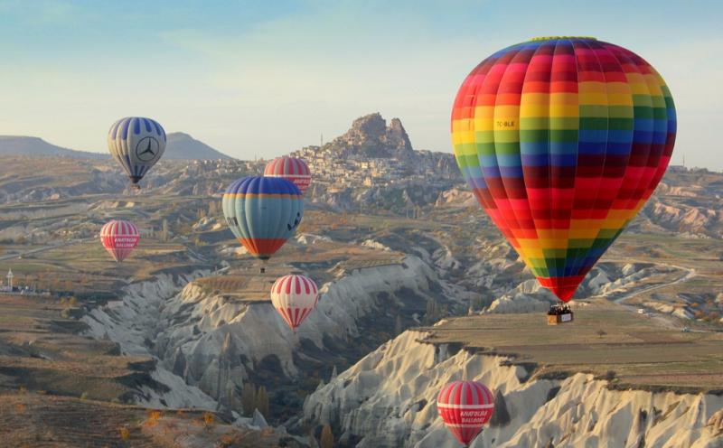 эпоху воздушные шары для путешествий картинки прошел