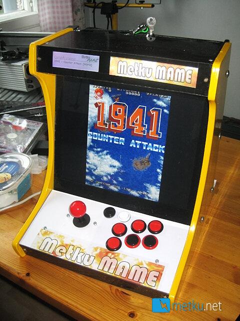 Как сделать игровой автомат: мастер-класс от «Королевы 25