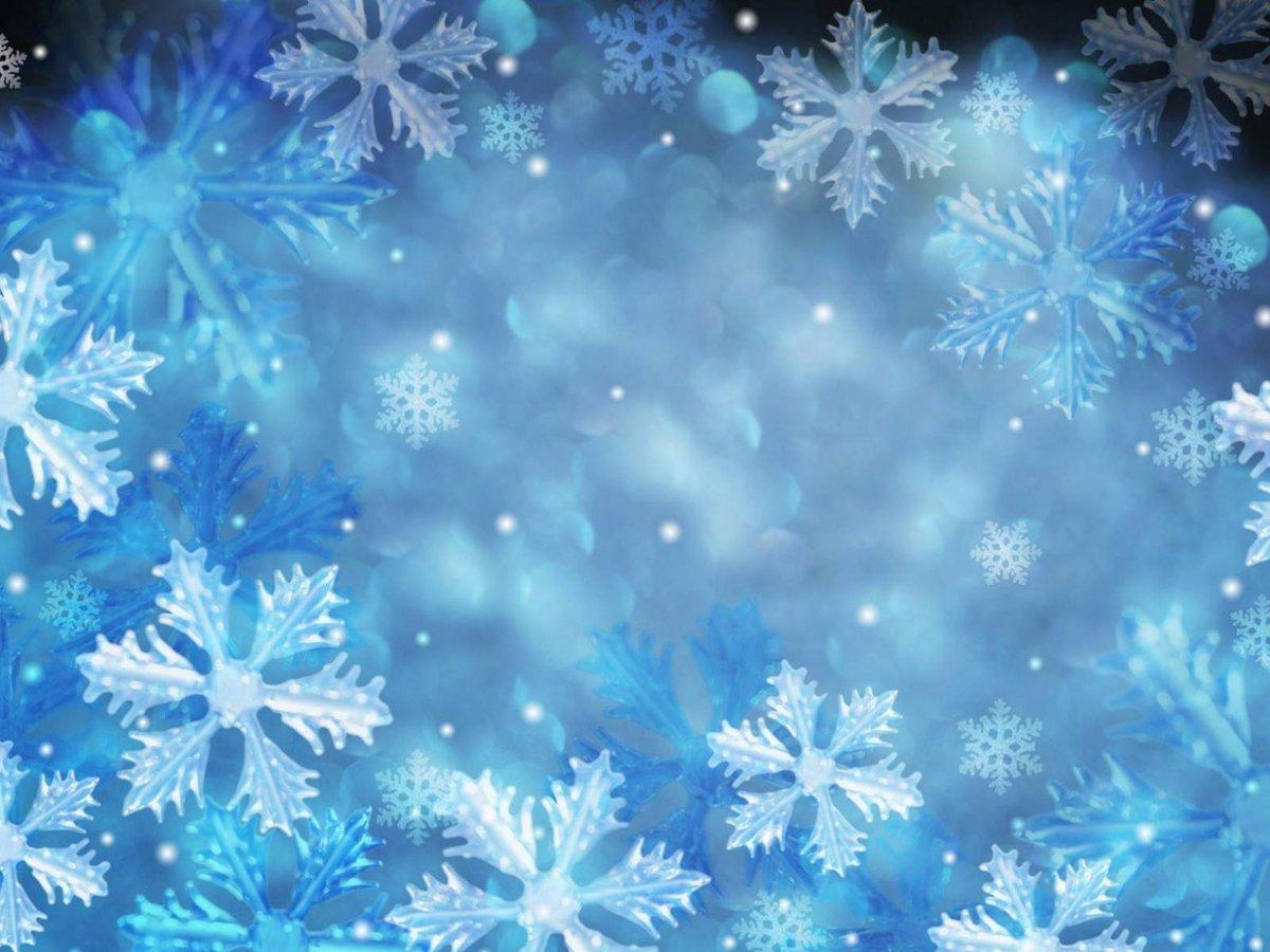Вологодские, открытки на новый год со снежинками