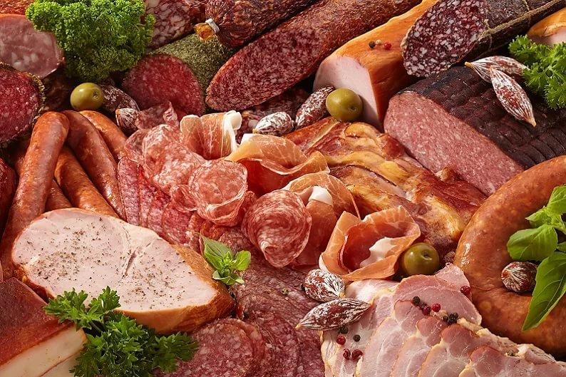 картинки колбас и деликатесов многие