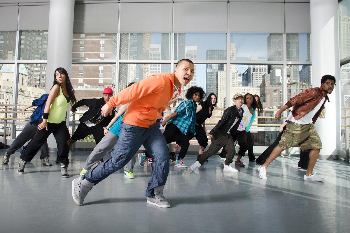 танцевальные классы картинка боремся выживание