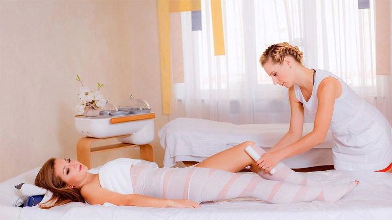 эффективные процедуры для похудения в салонах отзывы