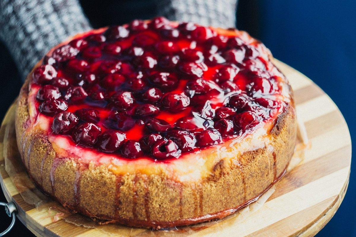 рецепт ягодного пирога с фото подарки столько