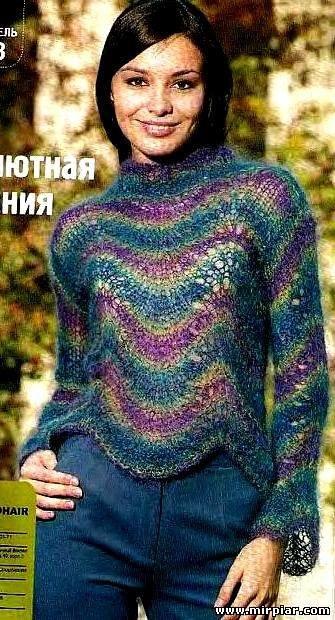 коллекция вязание спицами пользователя Svetlana Shkolna в яндекс